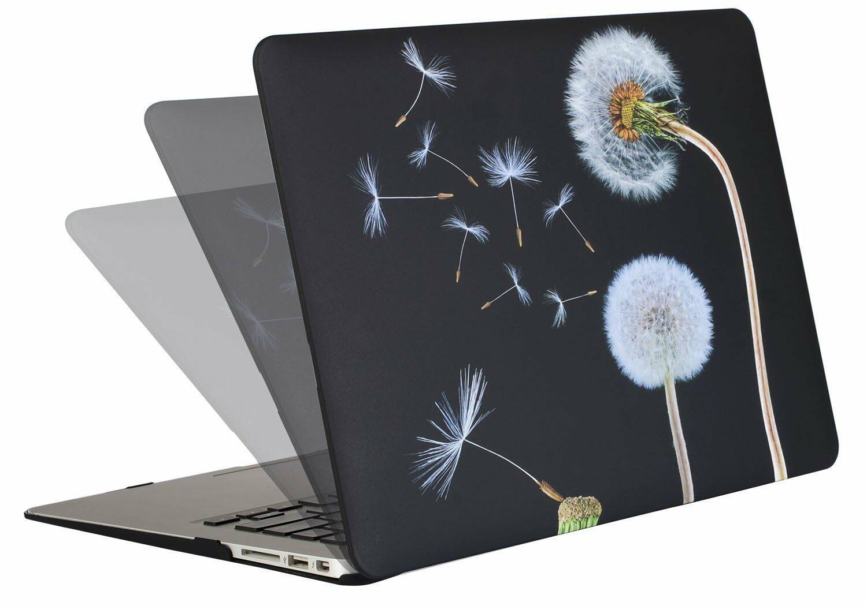 Из каких материалов лучше выбирать чехлы для Macbook Pro 13,3″ 2016-2020?