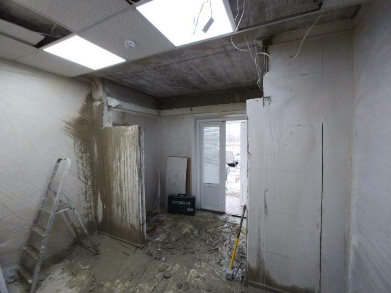 Почему при демонтаже бетона часто используют алмазные технологии
